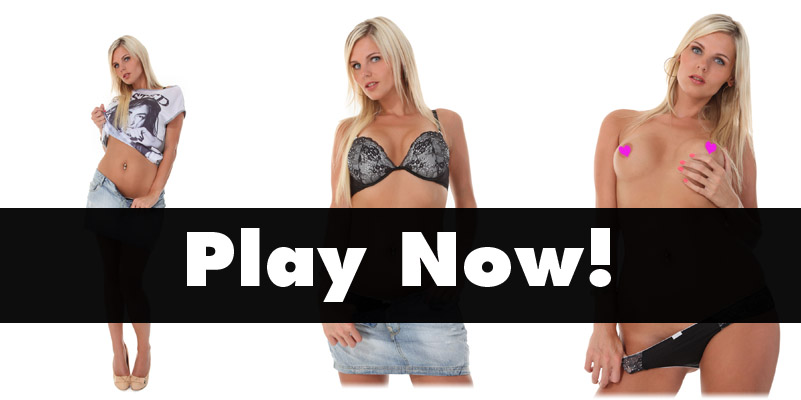 Free Strip Poker Girls tagged: Mia Angel