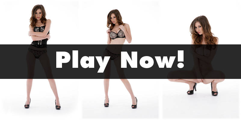 Play Shay Lauren at Strip Poker!