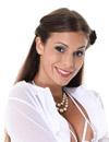 Lia T - hot poker girl