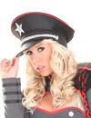 Carla 3 - hot poker girl