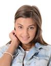 Melena 2 - hot poker girl