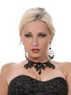 Danielle - hot poker girl
