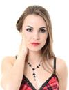 Randy Ayn - hot poker girl