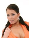 Denisa - hot poker girl