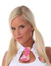 Miela - hot poker girl