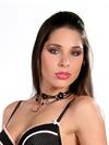 Zafira - hot poker girl